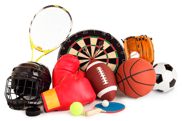 Спорт, туризм и развлечения