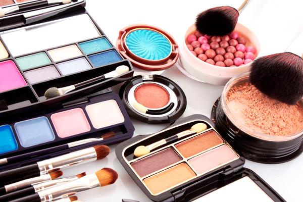 Красота, косметика и парфюмерия