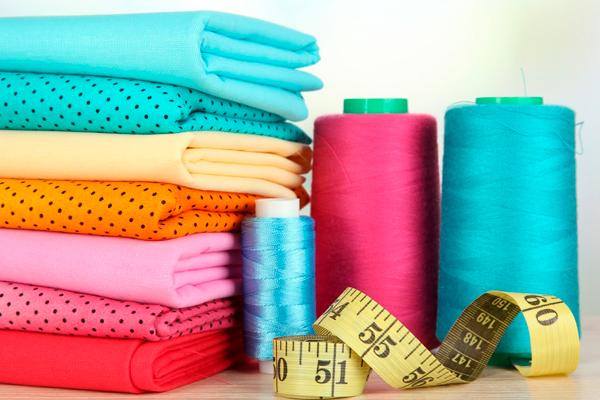Текстиль и ткани