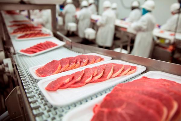 Пищевая промышленность и переработка