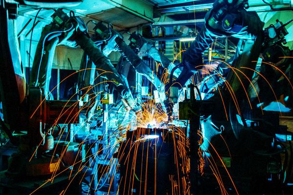 Промышленное сырье и оборудование