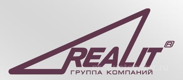 ООО Завод алюминиевых профилей Реалит