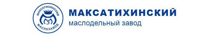 ОАО Максатихинский маслодельный завод