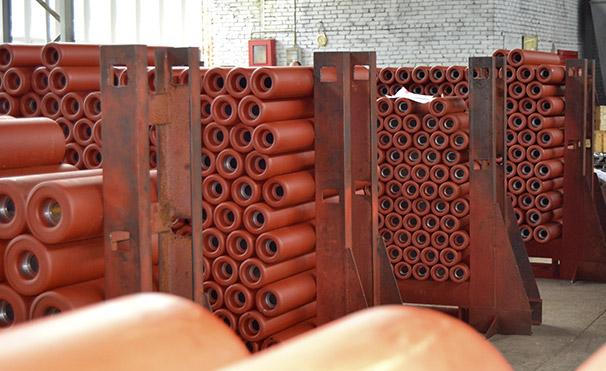 Пирс завод конвейерного оборудования конвейер у10