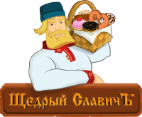 Кондитерское предприятие Щедрый СлавичЪ