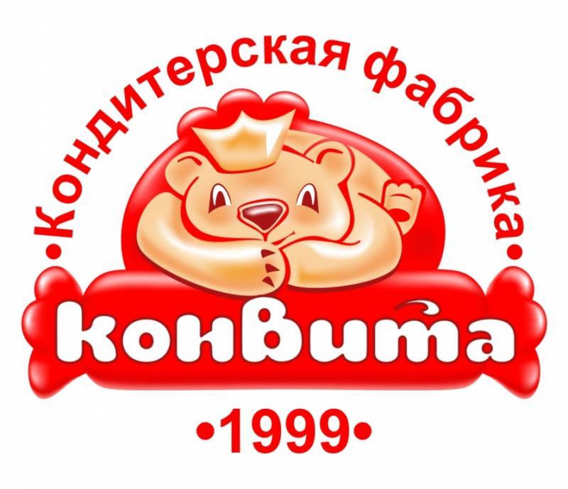 Кондитерская фабрика Конвита