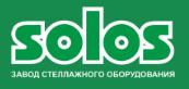 ООО Завод стеллажного оборудования SOLOS