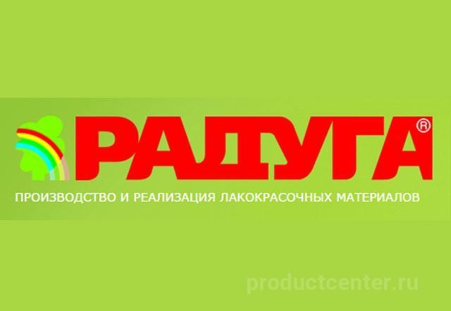 ООО Лакокрасочный завод Радуга