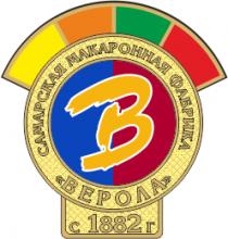 Самарская макаронная фабрика Верола