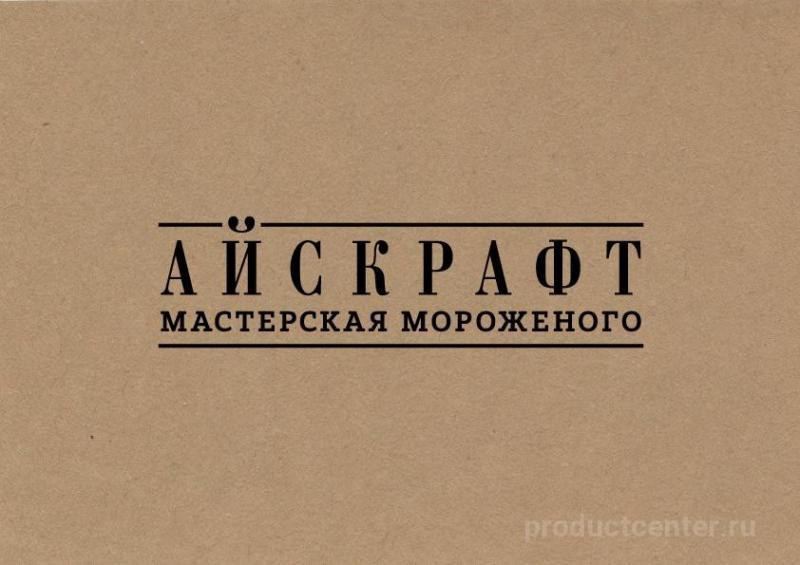 ООО АЙСКРАФТ