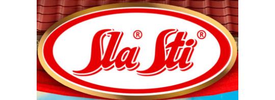 Кондитерская фабрика SlaSti
