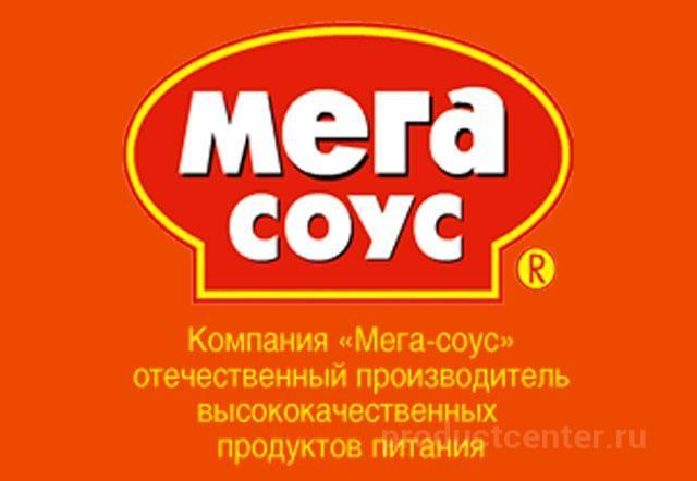 ООО ПК МЕГА-СОУС
