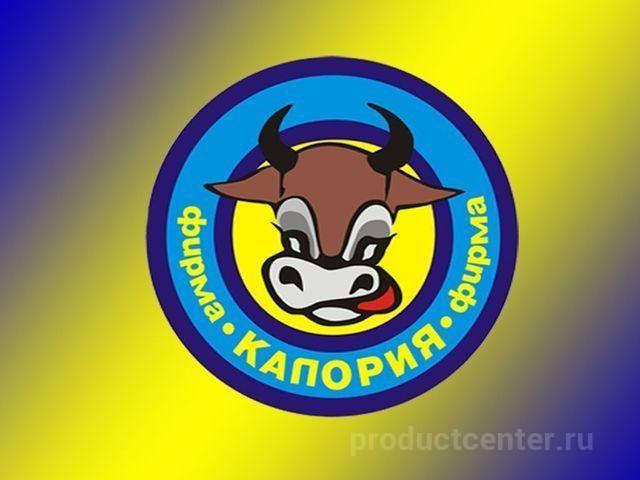 ООО Молочная фирма Калория