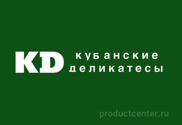 ООО Консервный завод КУБАНСКИЕ ДЕЛИКАТЕСЫ