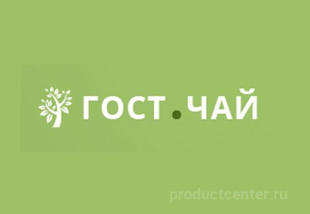 ООО Гост Чай