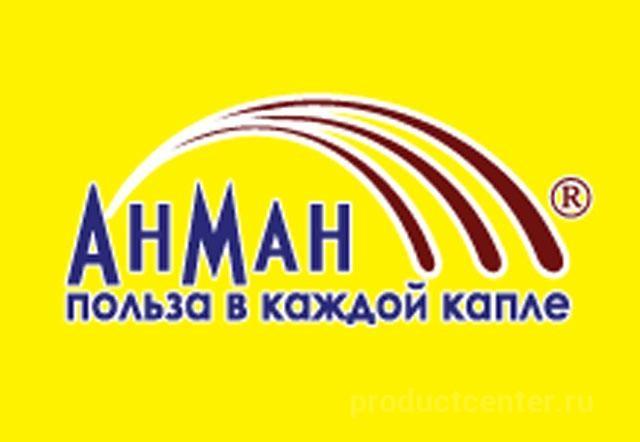 ООО АНМАН