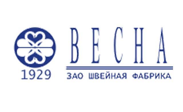 ЗАО Швейная фабрика ВЕСНА