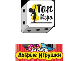 ООО Производство настольно-печатных игр ТОП Игрушка