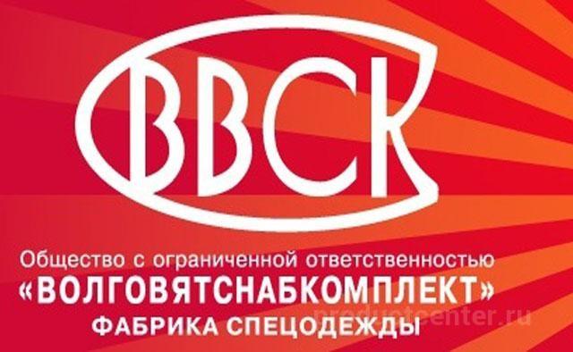 ООО «Волговятснабкомплект»