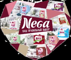 ТМ Nega