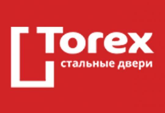 Завод стальных дверей «Torex»